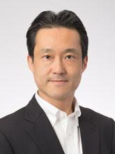 堤 孝志(つつみ たかし)氏