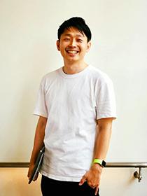 吉井慎人(YOSHII MAKOTO)氏