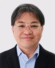 松井 淳 氏