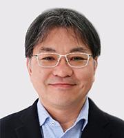 松井 淳氏