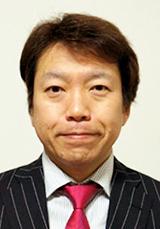 小峯孝実氏