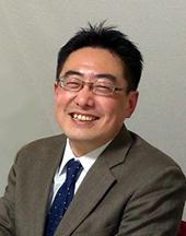 伊豫田 竜二氏