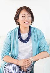 永田 洋子氏