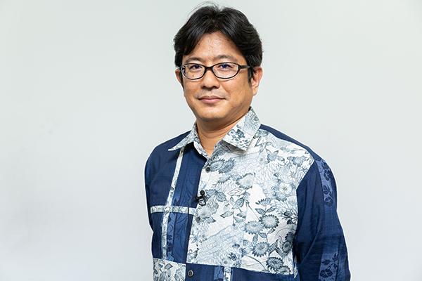 近藤 正拡さん(株式会社 SMALL WORLDS 代表取締役)
