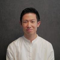 高久 侑也氏 (株式会社Sportip 代表取締役CEO)