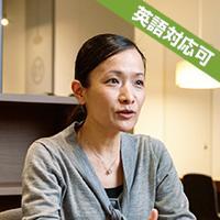 コンシェルジュ 宇津木聡子