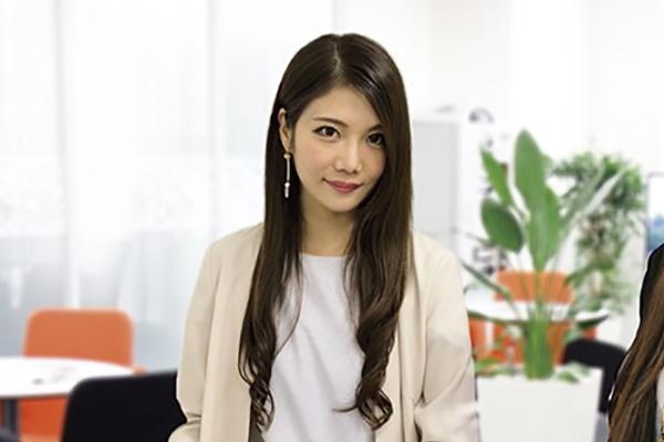 近藤らく さん(株式会社JEM代表取締役社長 )