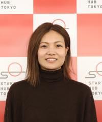 永田 さおり氏 (株式会社MOLTS MEDIA PRODUCER・CONSULTANT/株式会社KRAFT 代表取締役兼CSO)