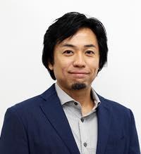新井 一氏 (起業18フォーラム 代表)