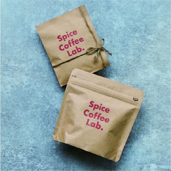 Spice Coffee Lab.