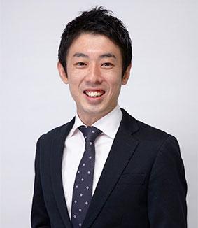 菅生 將人(すごう まさと)氏