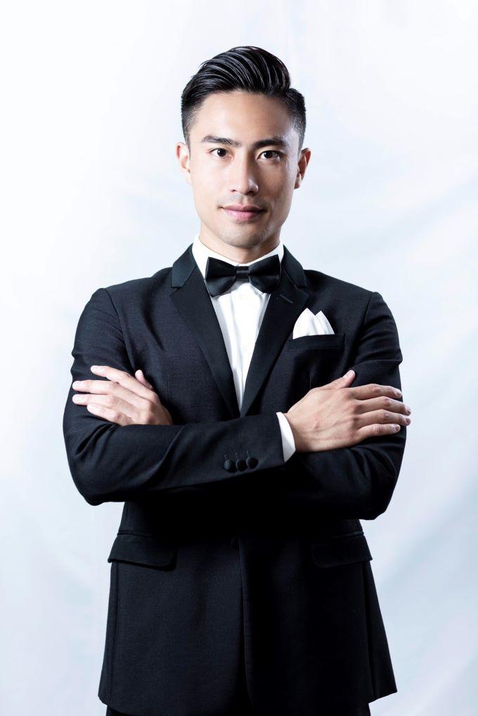 Ichiro氏