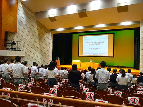 インキュベーション施設を使う-起業ノカタチ-講義