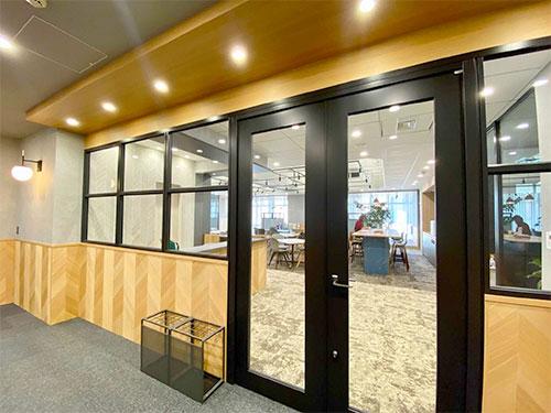 インキュベーション施設を使う-起業ノカタチ-ドア