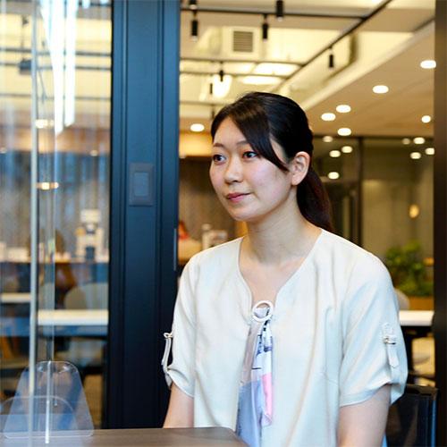インキュベーション施設を使う-起業ノカタチ-齋藤 茜