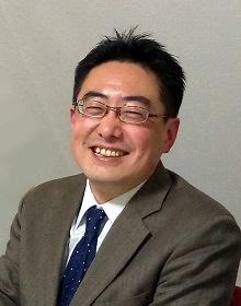 伊豫田 竜二(いよだ たつじ)氏